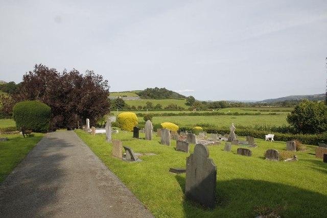 Kerry cemetery