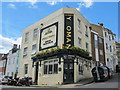 TQ3004 : The Sussex Yeoman, Guildford Road / Guildford Street, BN1 by Mike Quinn
