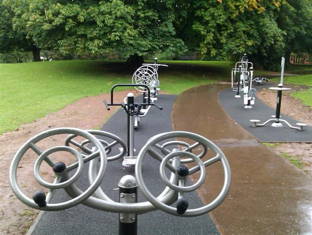 Fitness Equipment (2)