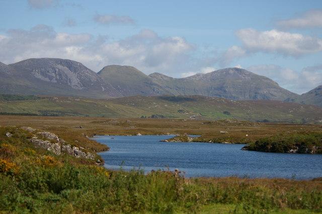 Loch Conga