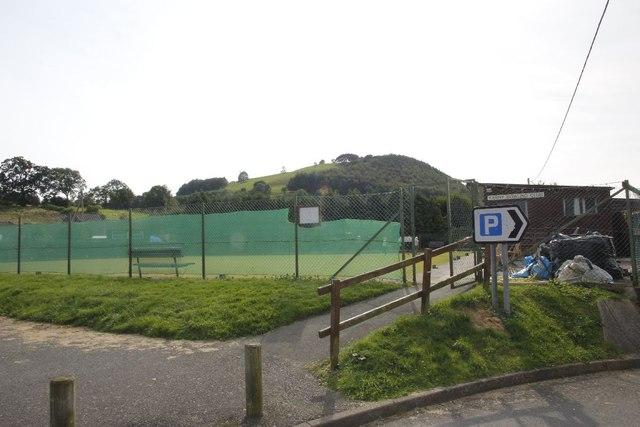 Kerry Bowling club