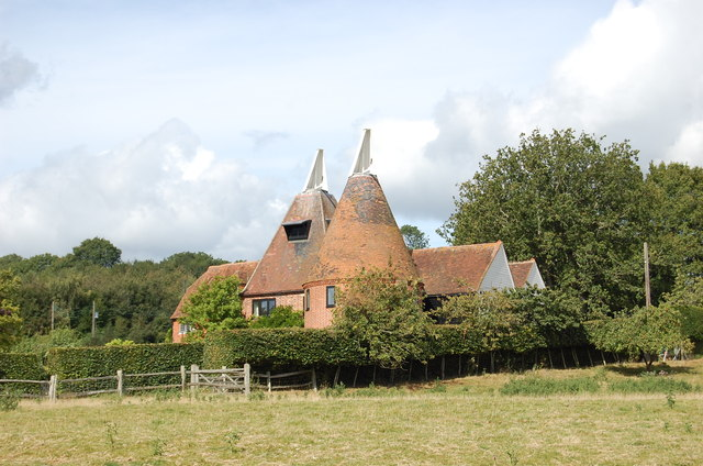 Nevergood Oast