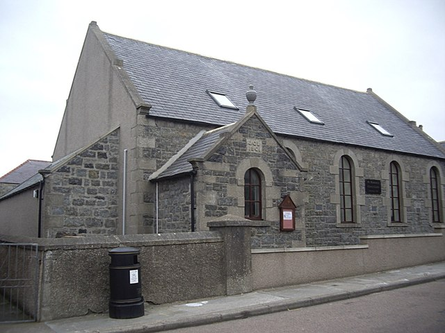 St Brandon's Church Centre