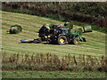 NJ5702 : Make Hay While the Sun Shines by Colin Smith