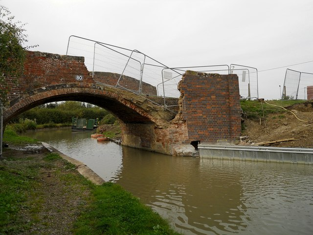 Barby Hill-Wise's Bridge