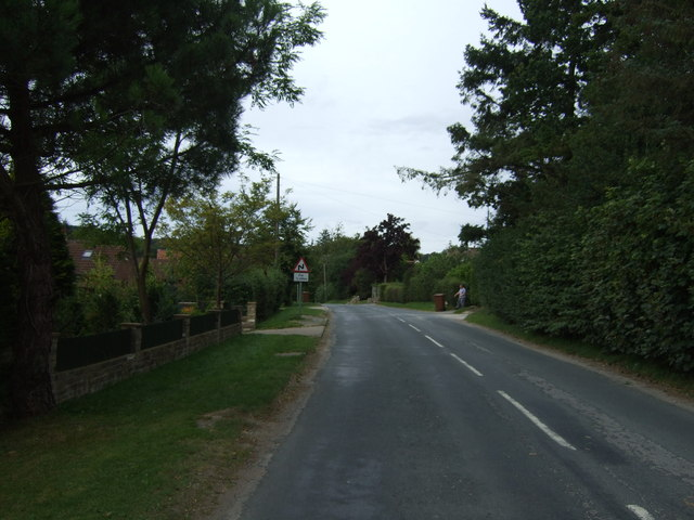 Gray Lane, Keldholme
