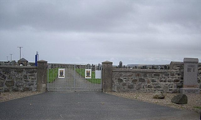 Boyndie Cemetery