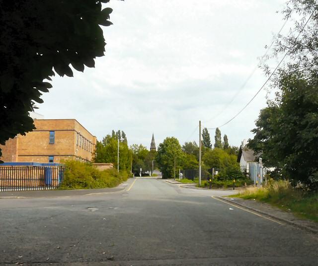 Dunkirk Lane
