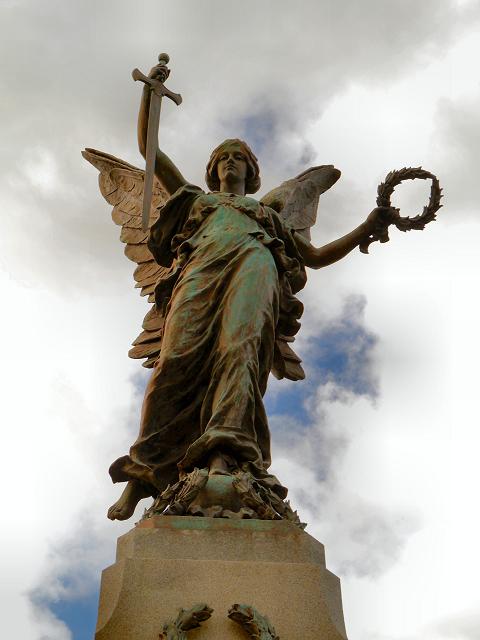 The Angel Of War | www...
