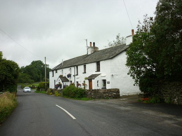 Cottages at Bonning Gate