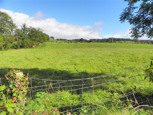 Envagh Townland