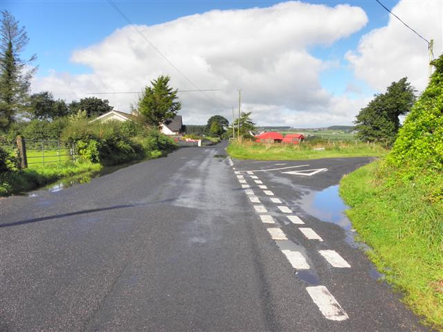 Drumlegagh Road South