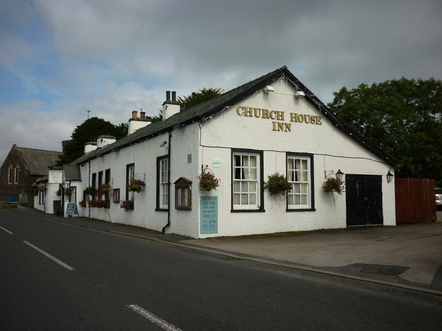Church House Inn, Torver