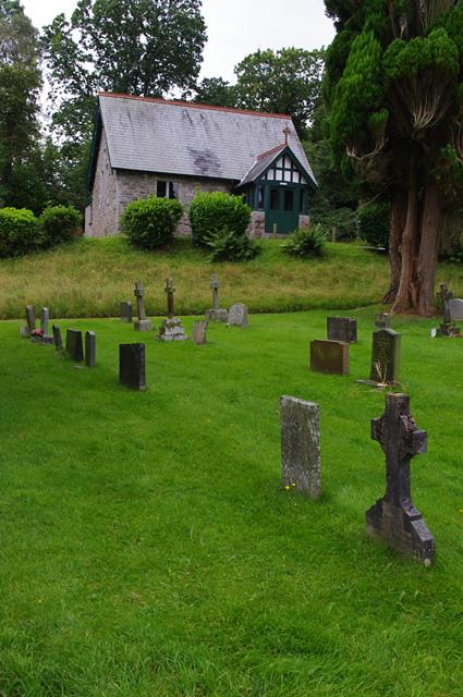 Arnside Cemetery