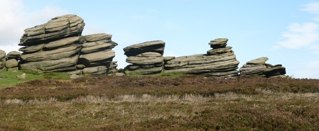 Wheel Stones rocks