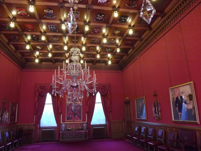 St Nicholas Room
