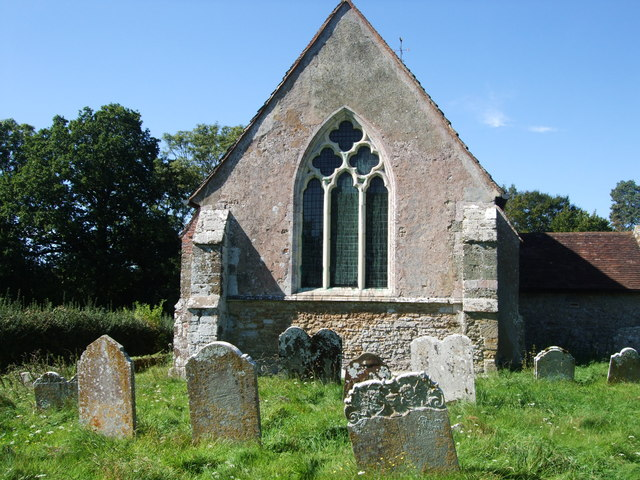 Holy Sepulchre Church, Warminghurst