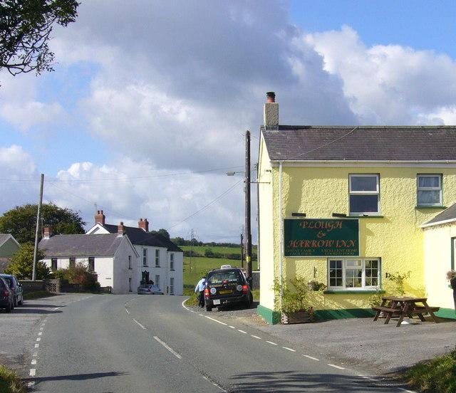 Plough and Harrow Inn