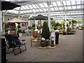 NJ8000 : Garden Centre interior by Stanley Howe