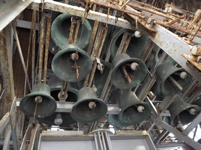 St Nicholas Carillon