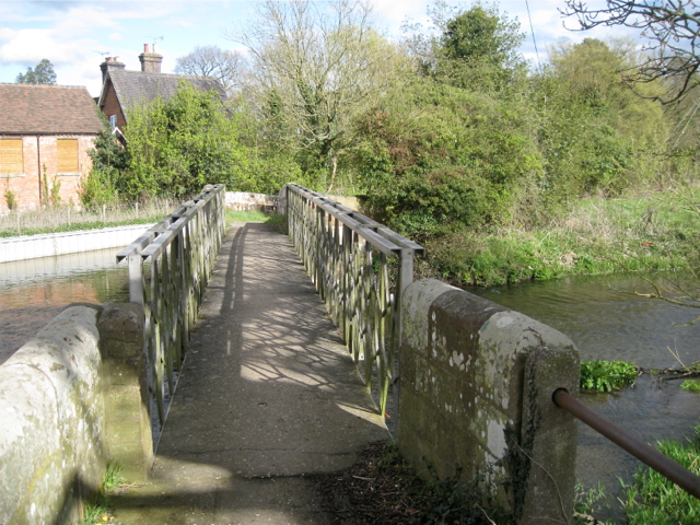 Bridge over the River Blythe, Little Packington