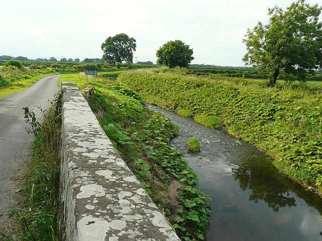 The River Waver at Lessonhall