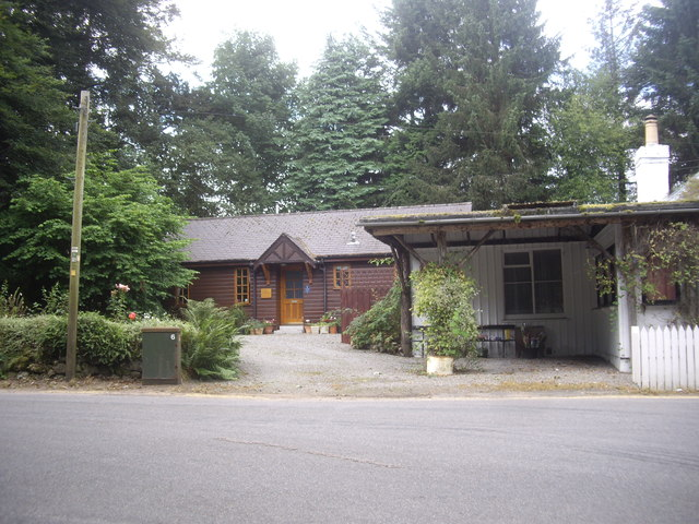Tollhouse Lodge B&B