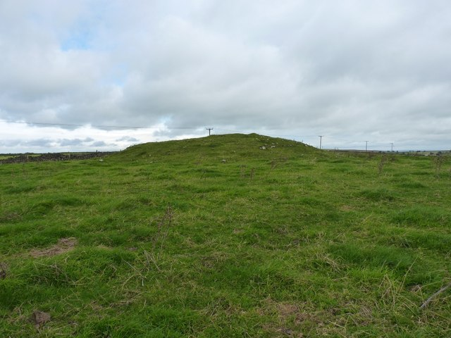 Hawks Low tumulus