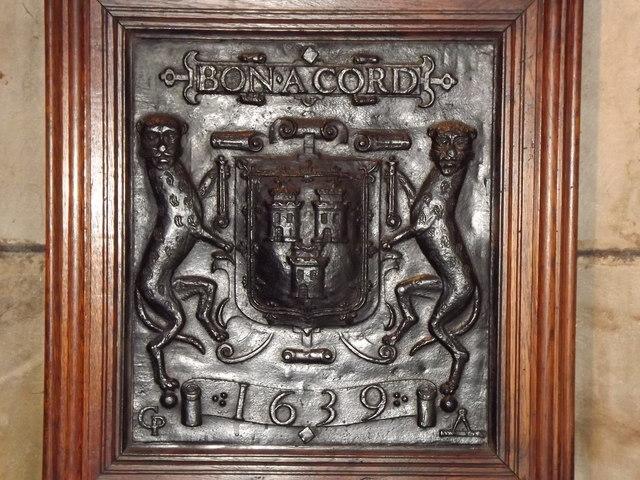 Bon-Acord 1639