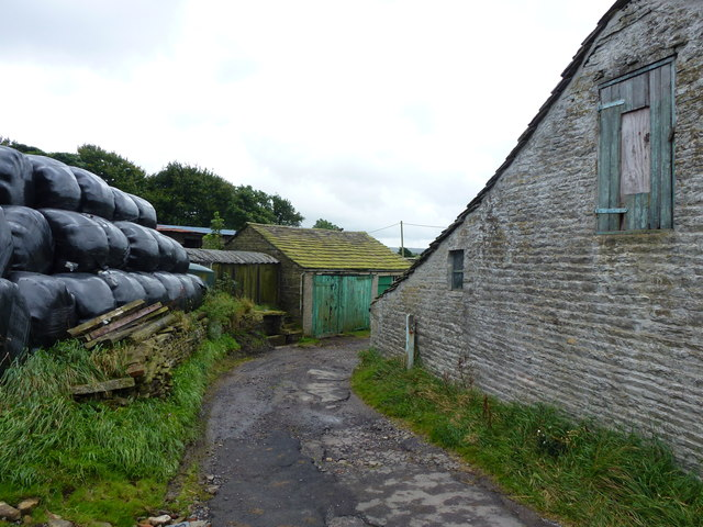 Walker Barn Farm