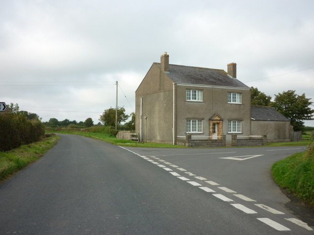 Whitrigg Croft