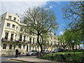 TQ3004 : Powis Square, BN1 (4) by Mike Quinn