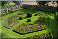 NO5869 : Edzell Castle, Walled garden by Alexander P Kapp