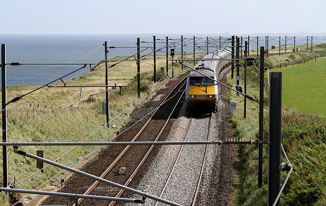 The East Coast Line