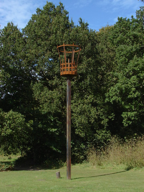 Beacon, Frimley Lodge Park