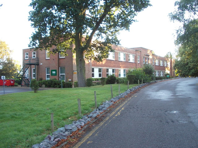 Bosworth Hall Hotel Addreb