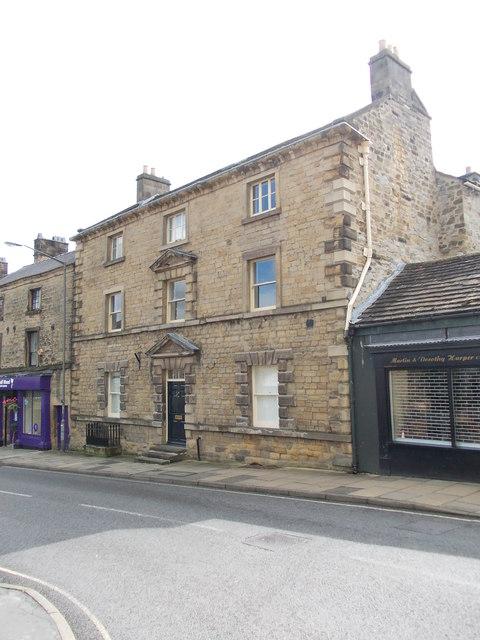 House - King Street