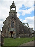 Click for full-size image on Geograph:St Peter's Great Asby by Martin Dawes