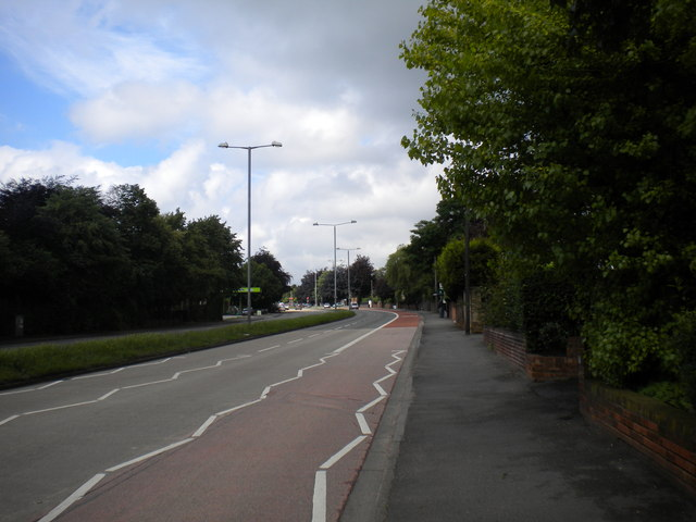 Derby Road, Bramcote