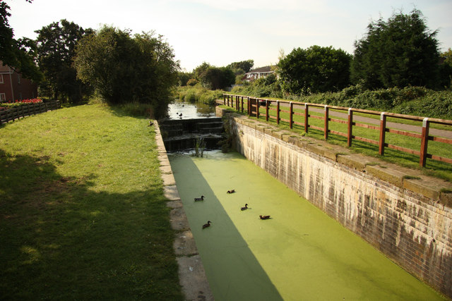 Bridgford Lock