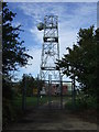 TL0660 : Communications Mast by JThomas