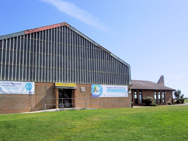 Littlehampton Swimming Centre