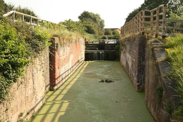 Gamston Lock