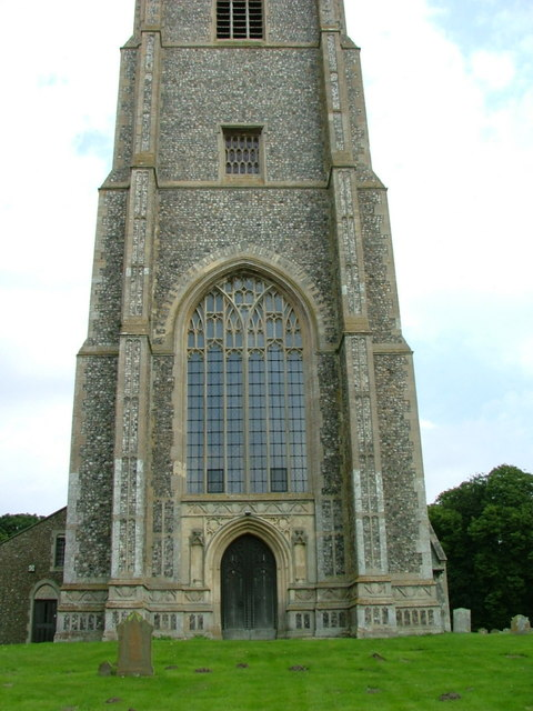 St. James' Church, Southrepps