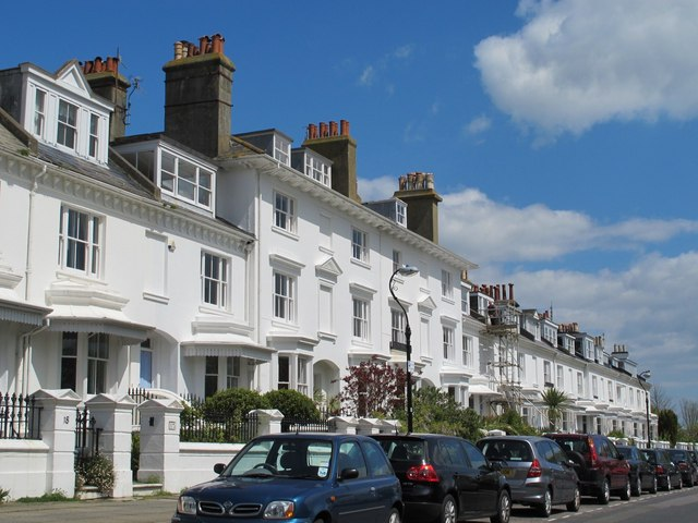 Clifton Terrace, BN1 (2)