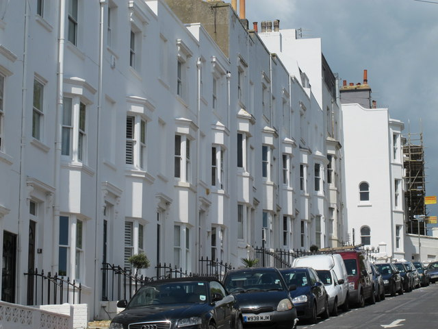 Clifton Place, BN1 (2)