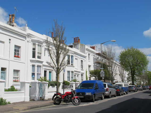Upper North Street, BN1 (2)
