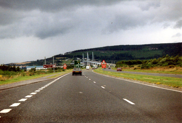 A9 Inverness