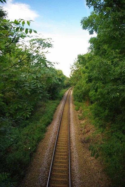 Sudbury Branch Line