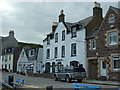 NO8785 : The Ship Inn, Stonehaven by Alexander P Kapp